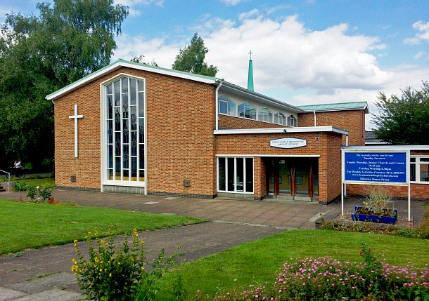 Braunstone Baptist Church